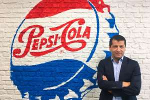 Cihan Topcu leitet ab März 2020 die End-to-End Supply Chain bei PepsiCo DACH. (Foto: PepsiCo)
