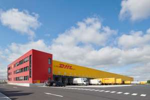 (Foto: Deutsche Post AG)