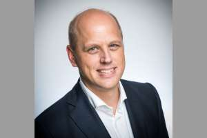 Thomas Grunau ist neuer CEO der digitalen Transportplattform Salodoo!. (Foto: Salodoo!)