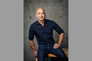 Jeff Bezos wird neues Mitglied in der Logistics Hall of Fame. (Foto: Amazon)