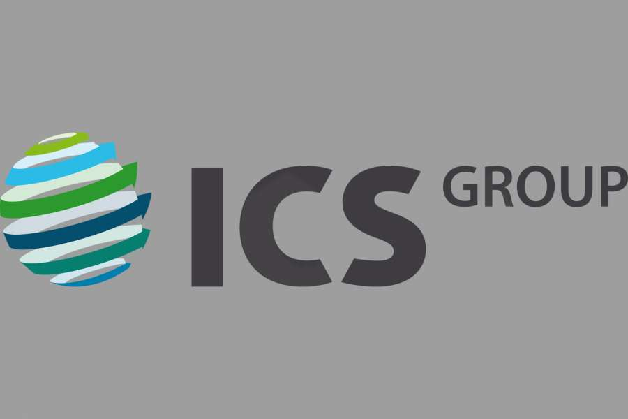 ICS International GmbH Identcode-Systeme