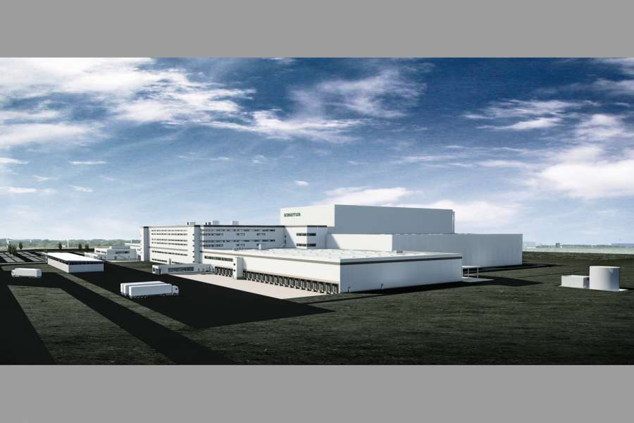 Bild: Schaeffler Automotive Aftermarket GmbH & Co. KG