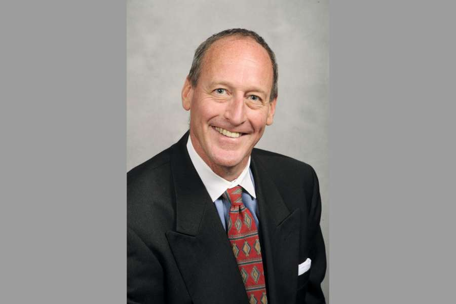 David Cahn, Supply-Chain-Experte und Director Global Marketing bei Elemica Bild: Elemica