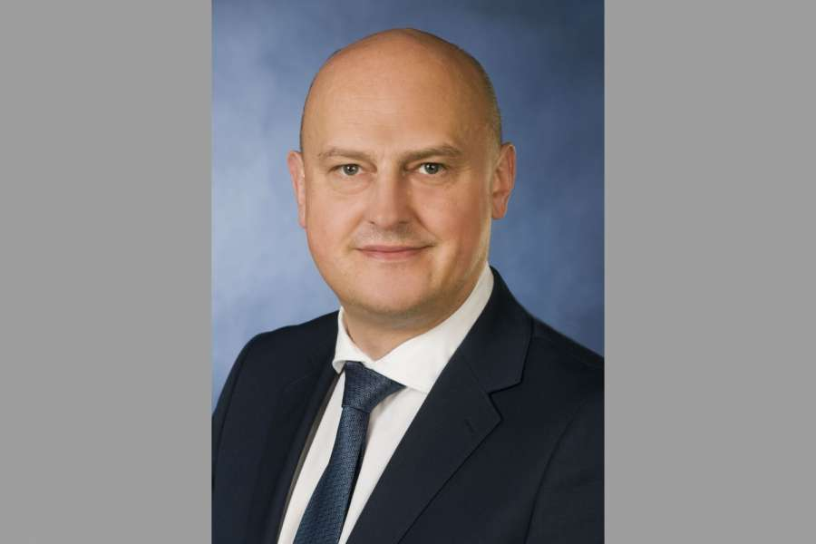 Adrian Kaczmarczyk ist neuer COO bei Imperial Transport Solutions. (Foto: Imperial)