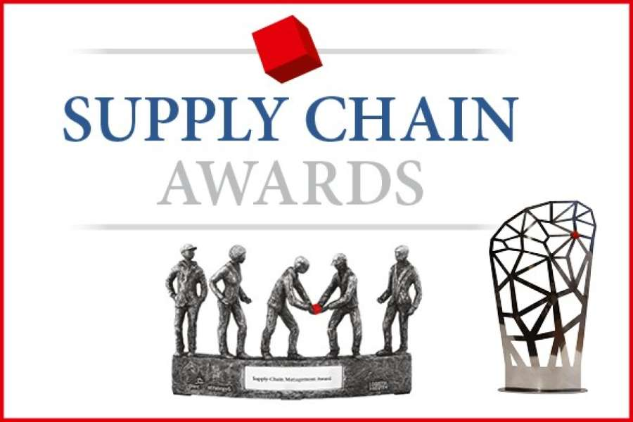 Am 11. November werden in Frankfurt die Supply Chain Awards 2020 auf der EXCHAiNGE Award Night verliehen. (Foto: EUROEXPO)