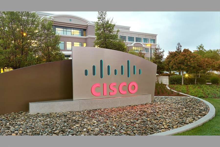 Cisco Systems ist neuer Spitzenreiter der Gartner Supply Chain Top 25. (Foto: Cisco)
