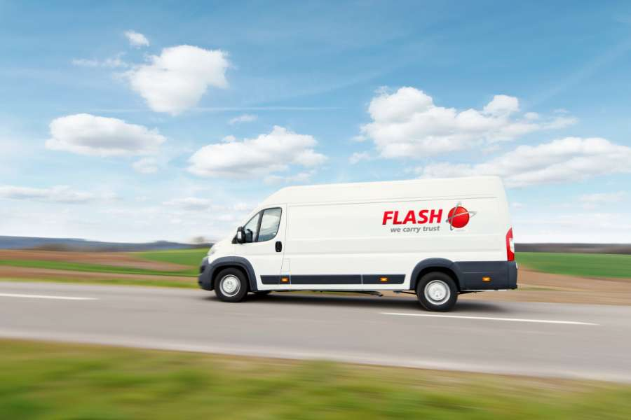 Expansionskurs: Flash Europe etabliert ein Franchise-System für die weitere Internationalisierung. (Foto: Flash Europe)