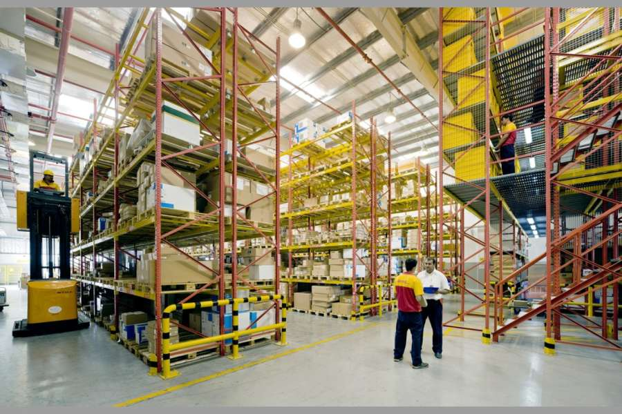 DHL Supply Chain wächst in den USA. (Foto: DHL)