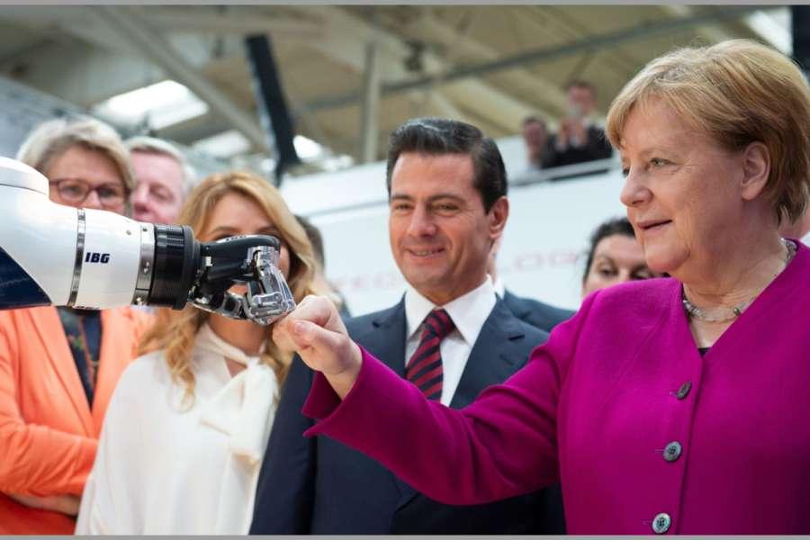 Bis Sommer 2020: Deutsche Messe bekommt 5G-Netz