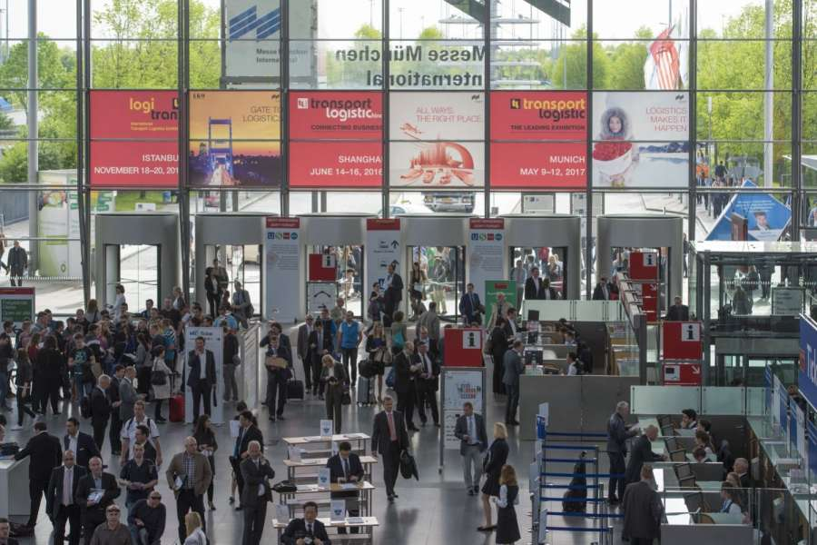 (Foto: Messe München International)