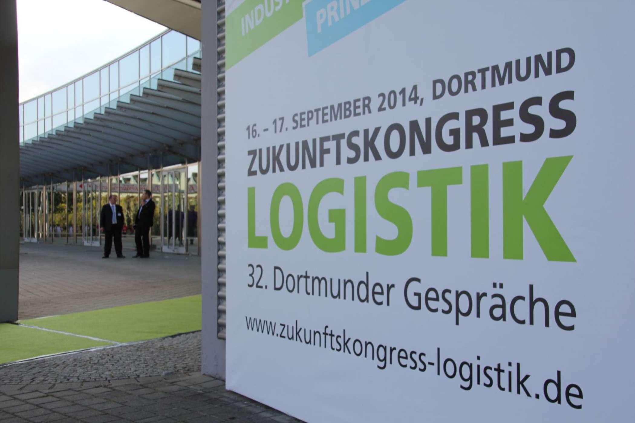 Zukunftskongress Logistik Bilder Aus Dortmund Iml Fraunhofer
