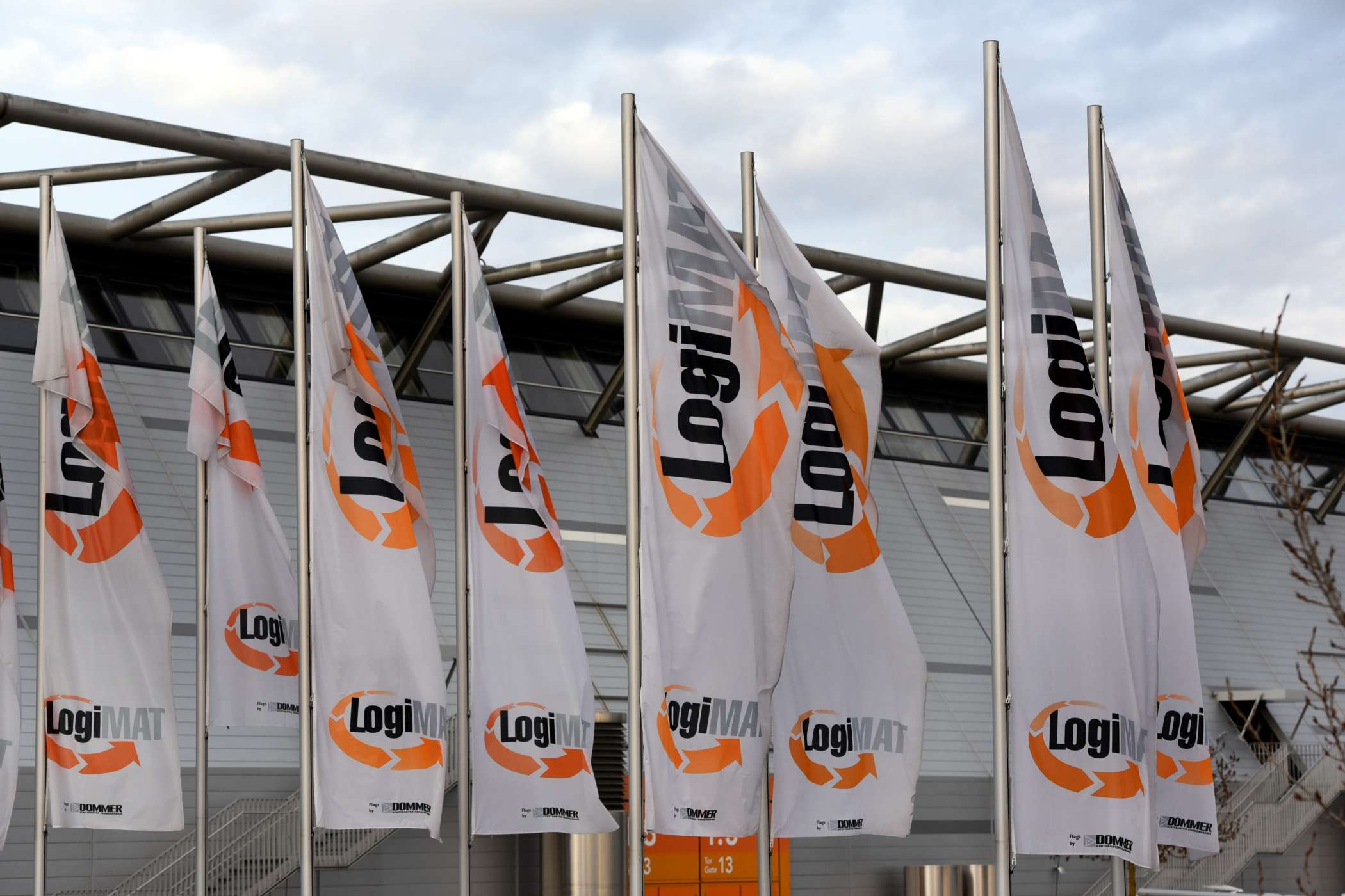 Platz 3. Intralogistik-Fachmesse – LogiMAT 2021 in Stuttgart findet nicht statt: https://logistik-heute.de/news/intralogistik-fachmesse-logimat-2021-stu… (Foto: EUROPEXPO)