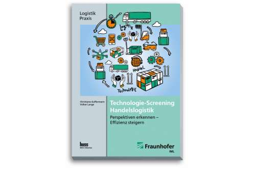 Technologie-Screening Handelslogistik