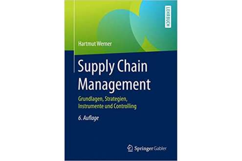 Holger Arndt: Supply Chain Management