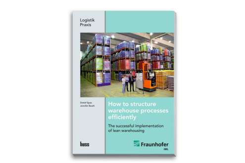 eBook How to structure warehouse processes efficiently