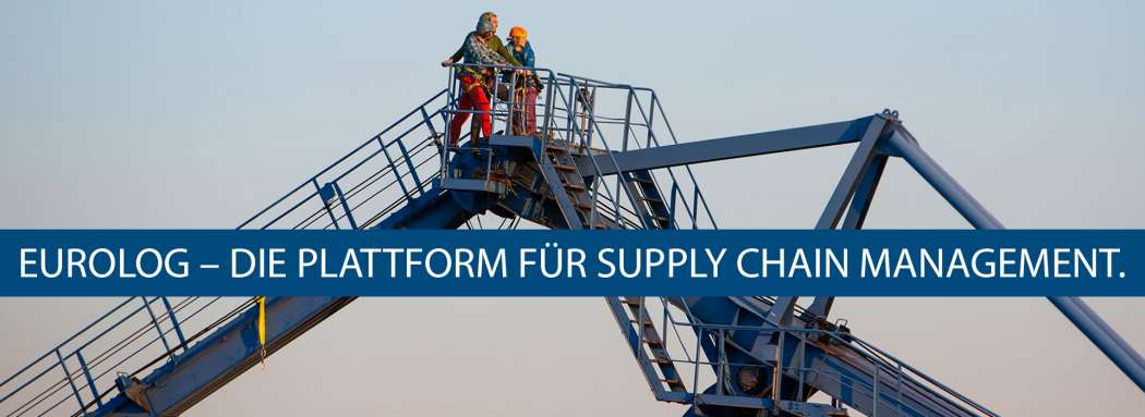 EUROLOG - Die Plattform für Supply Chain Management.