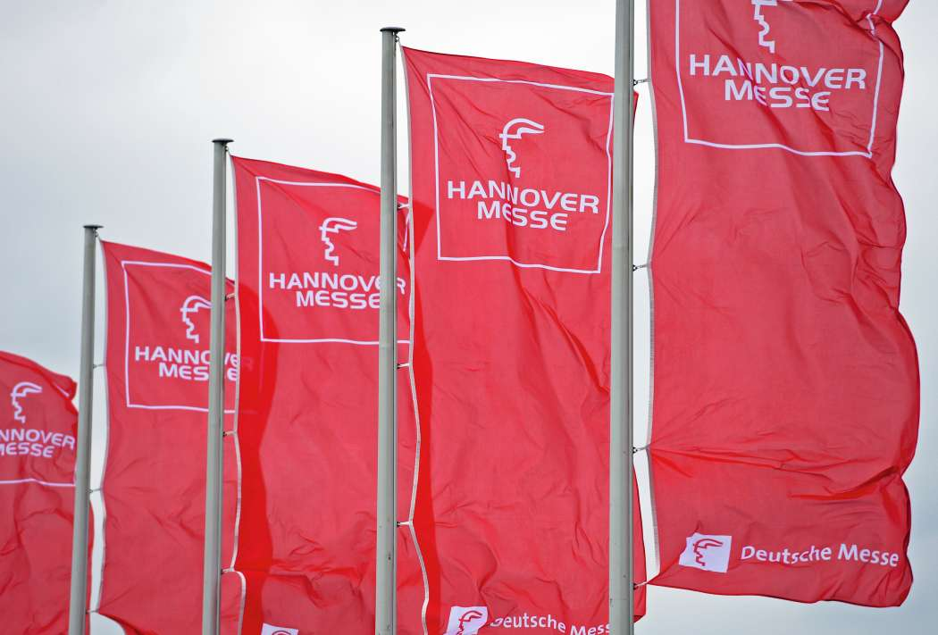 Messen in hannover 2019