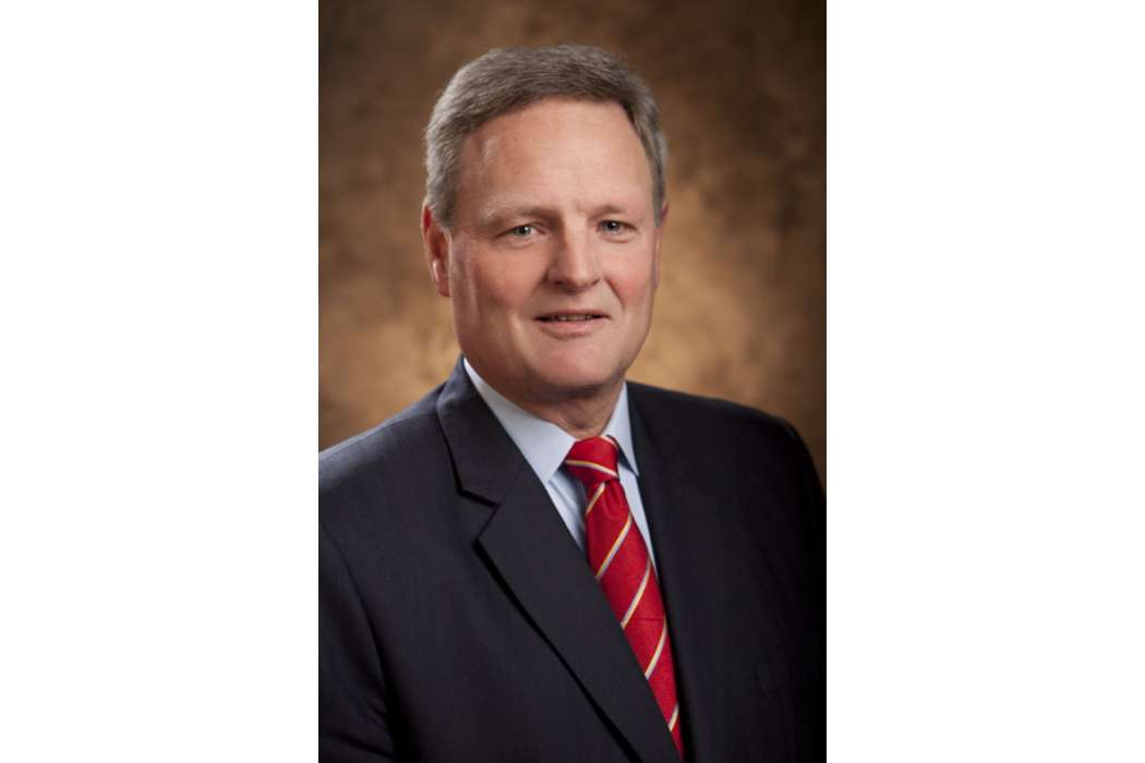 Jim Barber ist neuer Chief Operating Officer des Paketdienstleisters UPS. (Foto: UPS)