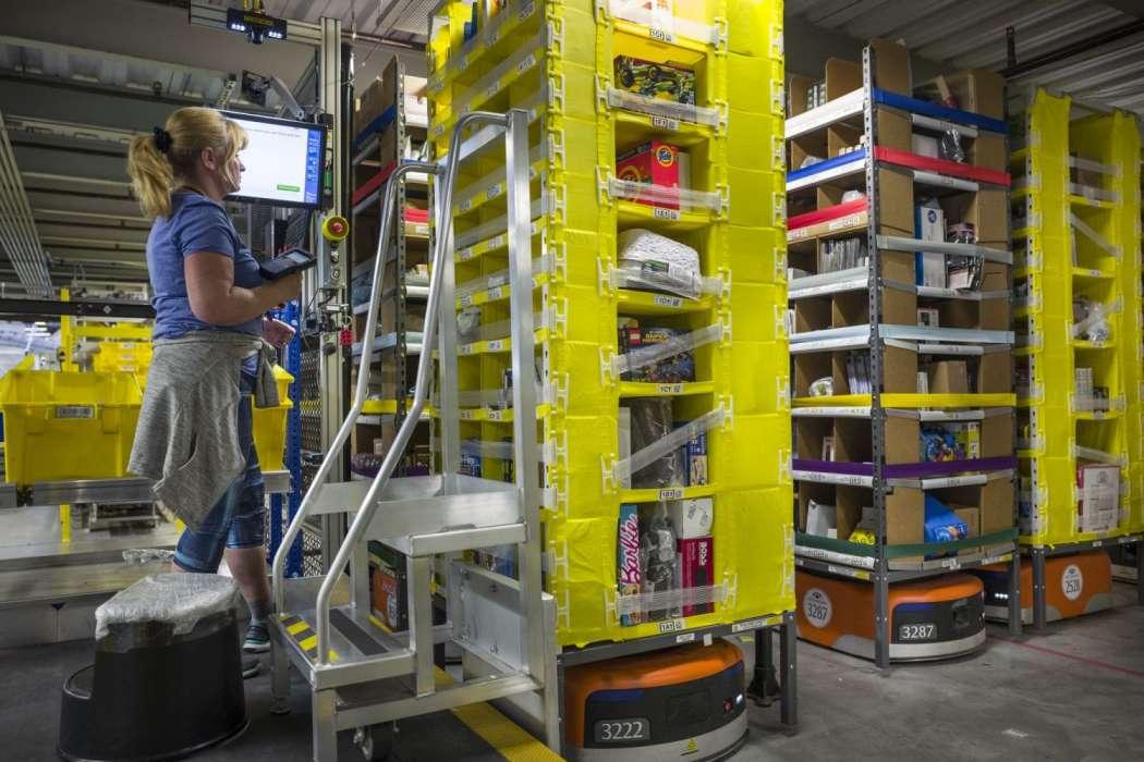 Onlinehandel: Amazon wird zum KEP-Dienstleister - KEP