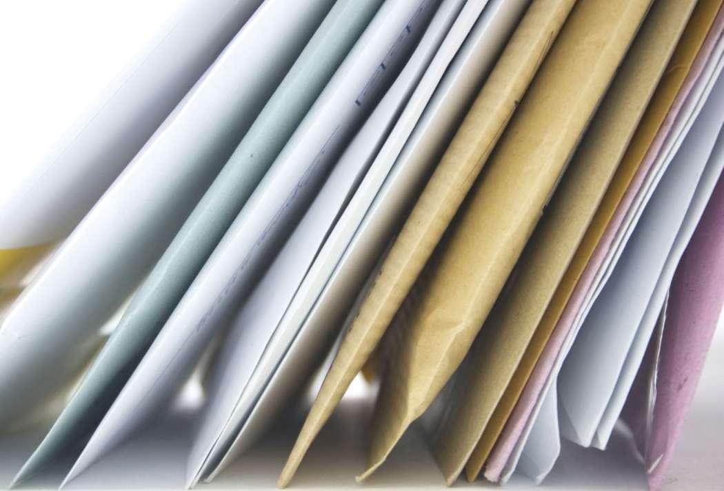 Onlinehandel Mehr Bestellungen In Den Briefkasten Bringen Bevh