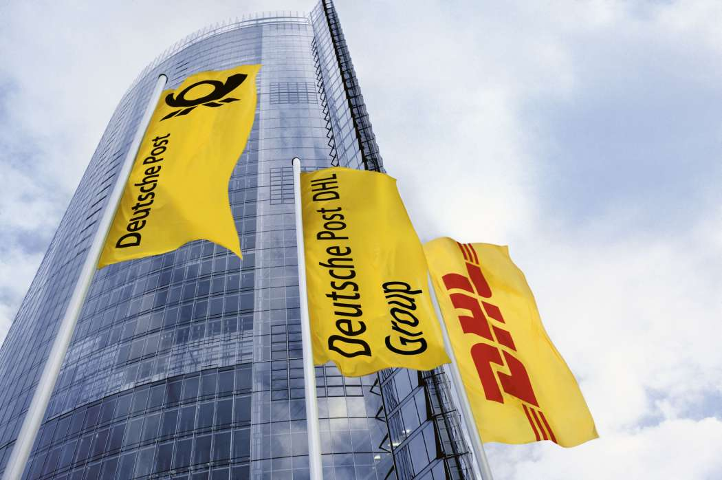 (Foto: Deutsche Post DHL Group)