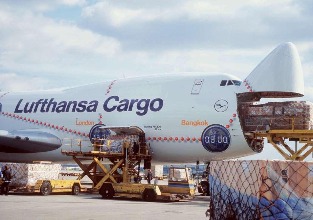 Lufthansa News Heute