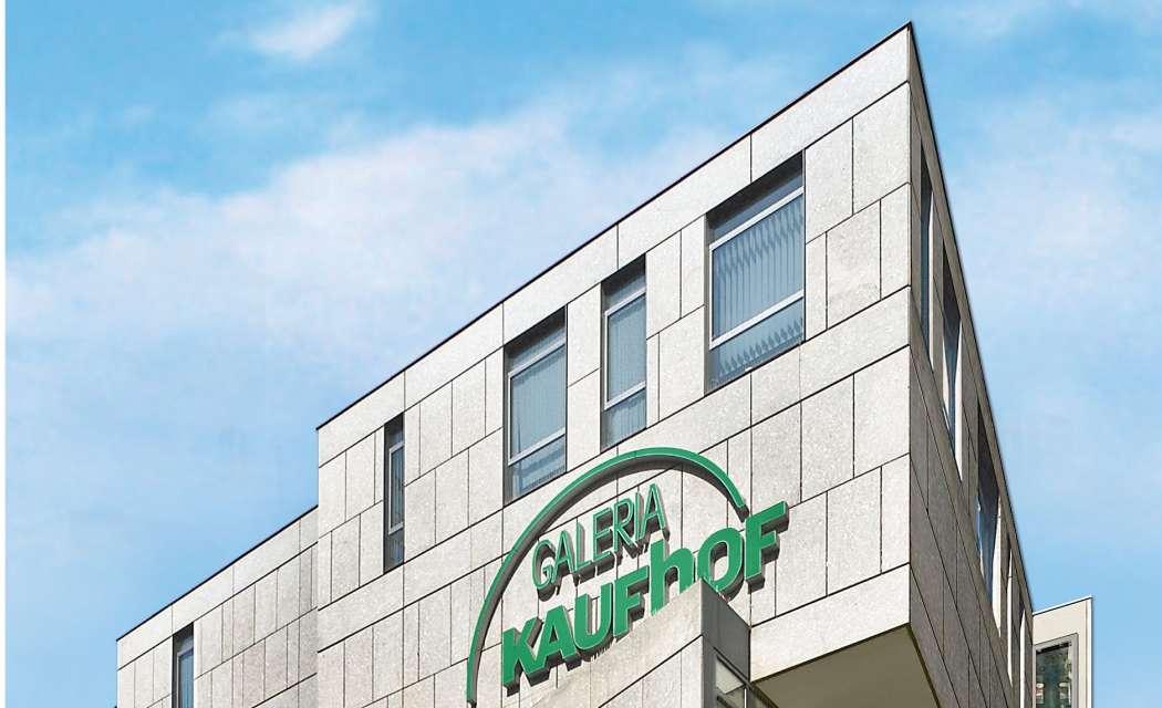 a279f7cb4e Zunächst kein neues E-Commerce-Lager für Galeria Karstadt Kaufhof in  Zülpich. (