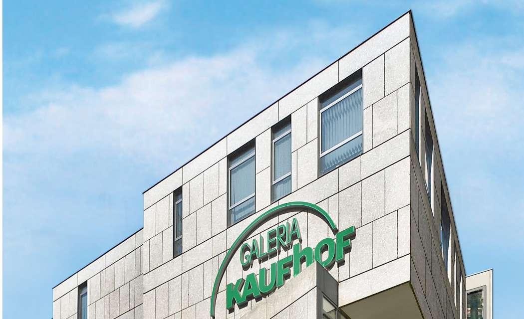 Karstadt-Kaufhof schließt Logistikstandorte in Frechen und Erfurt