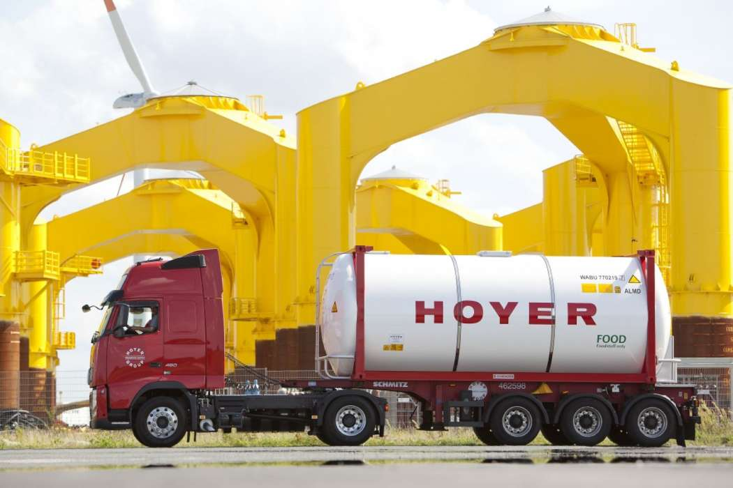 Foto: HOYER Group