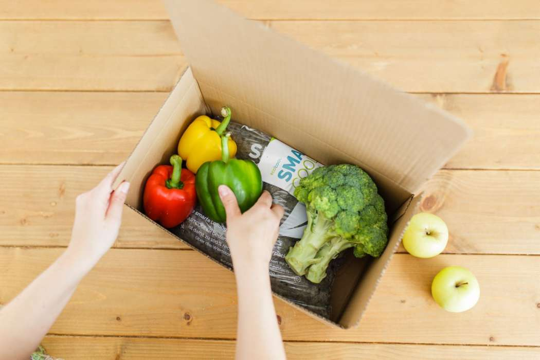 Lebensmittel Onlinehandel Neue Din Ist Da Bevh Bundesverband E