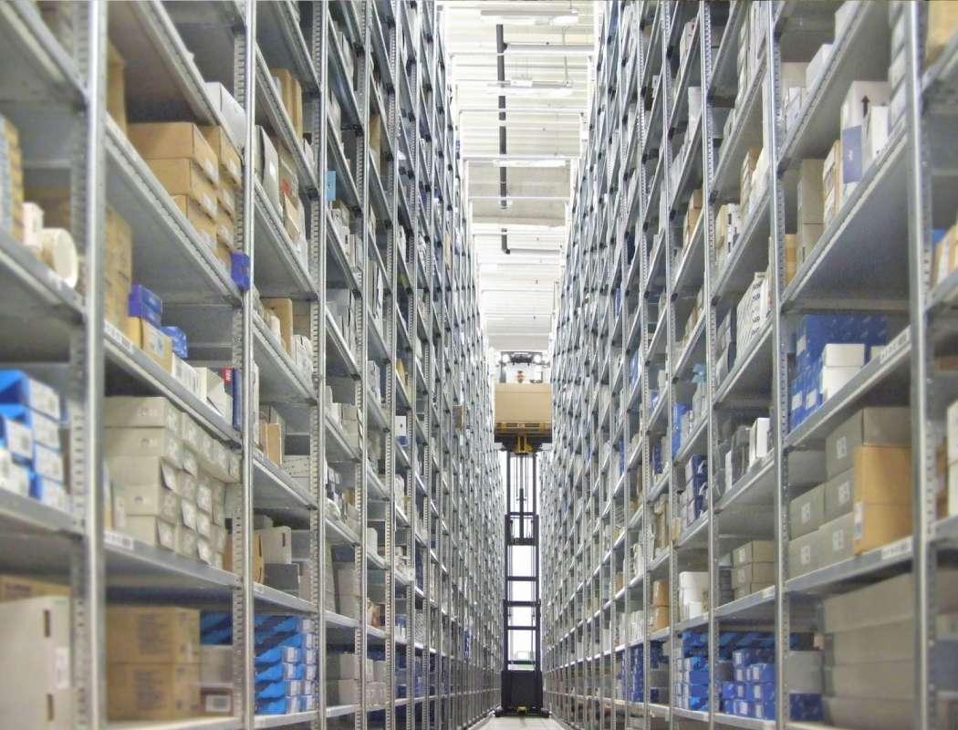 industrieimmobilien reuter baut logistikzentrum in bedburg logistik standorte und fl chen. Black Bedroom Furniture Sets. Home Design Ideas
