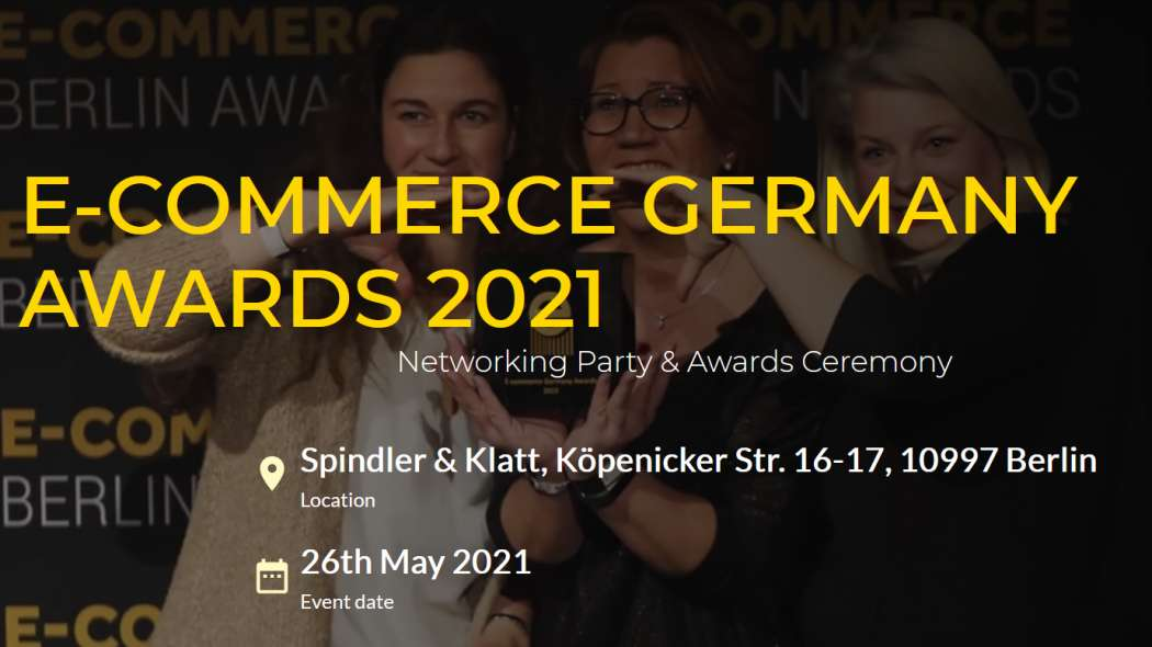 Foto: Screenshot ecommercegermanyawards.com