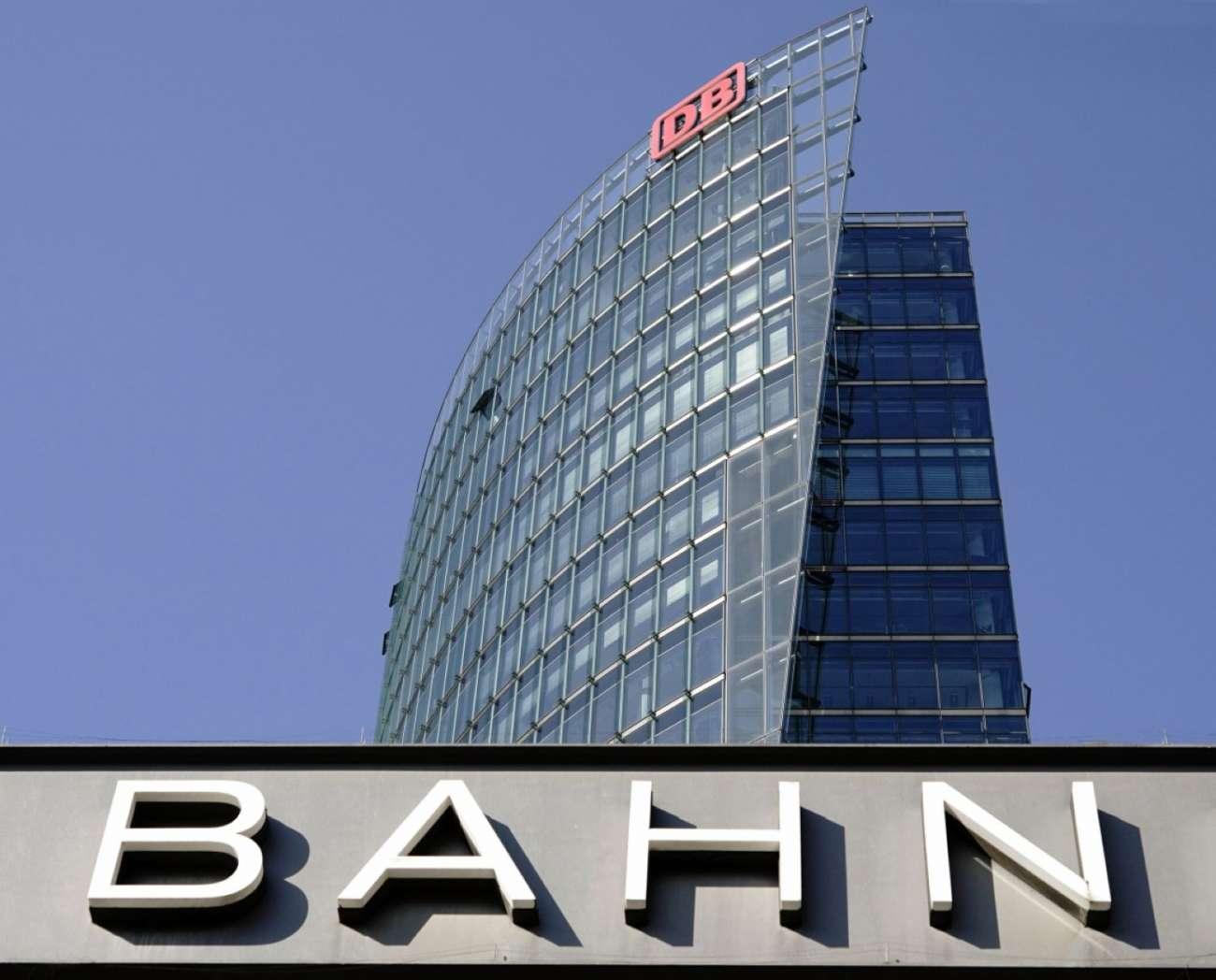 Deutsche Bahn Fernsehsender