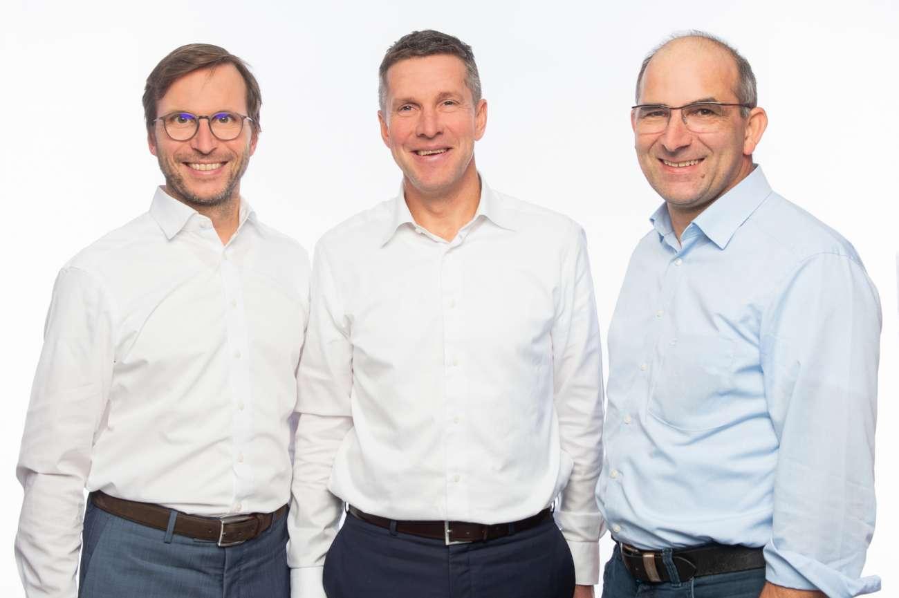 Personalie: Transporeon verstärkt Führungsteam - Menschen (Personalien) | News - Logistik Heute