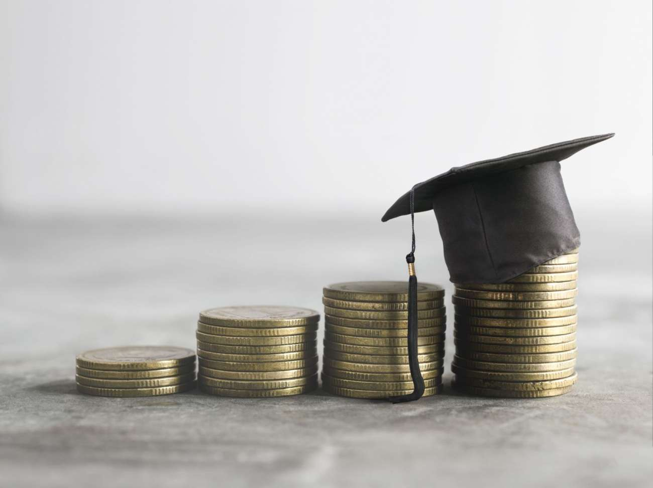 Masterabschluss Gehalt