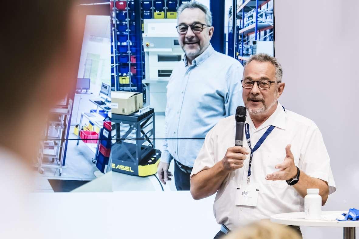 Pharmalogistik: Berliner Unternehmen entwickeln Supply Chain für Cannabis - Logistik Heute