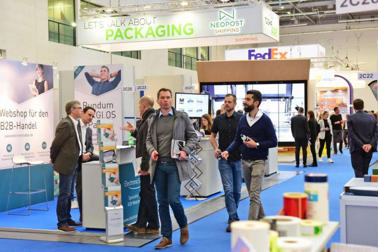 Foto/Text: tradeworld.de, Euroexpo